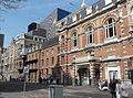 Amsterdam, Stadsschouwburg, Marnixstraatzijde03.JPG