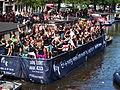 Amsterdam Gay Pride 2013 boat no21 COCNederland pridefonds pic6.JPG