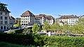 Amtshaus Zürich II-III - Lindenhof-Sihlbüel 2018-09-05 15-05-59.jpg