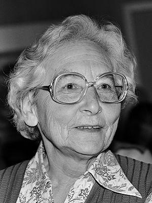Anna Rutgers van der Loeff - An Rutgers van der Loeff (1982)