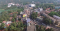 An aerial view of Malappuram city.png