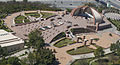 An aerial view of Pakistan Monument.jpg