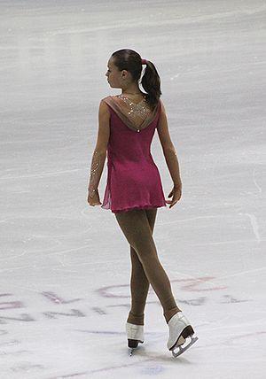 Anastasia Galustyan - Anastasia Galustyan in 2015