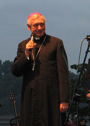Andrzej Suski - Suski in June 2008