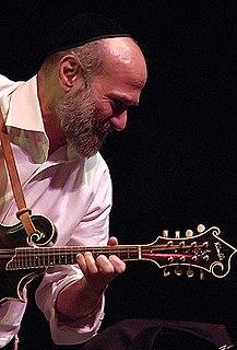 Andy Statman American musician
