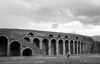 Anfiteatro romano di Pompei.jpg