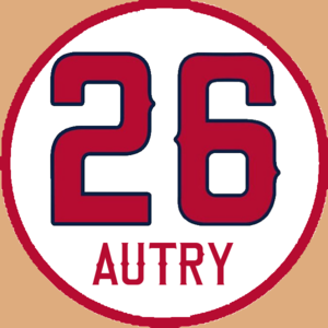 Los Angeles Angels - Image: Angels Retired 26