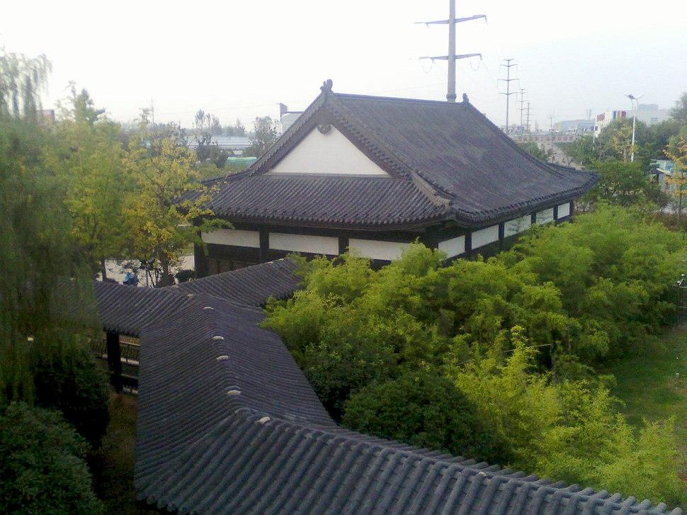 Anhui Fuyang Yingquan Meiyuan - Buildings.jpeg