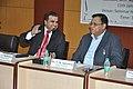 Anil Shrikrishna Manekar Discussing On Scientific Policies For Next Generation Scientists - NCSM - Kolkata 2018-01-11 7397.jpg