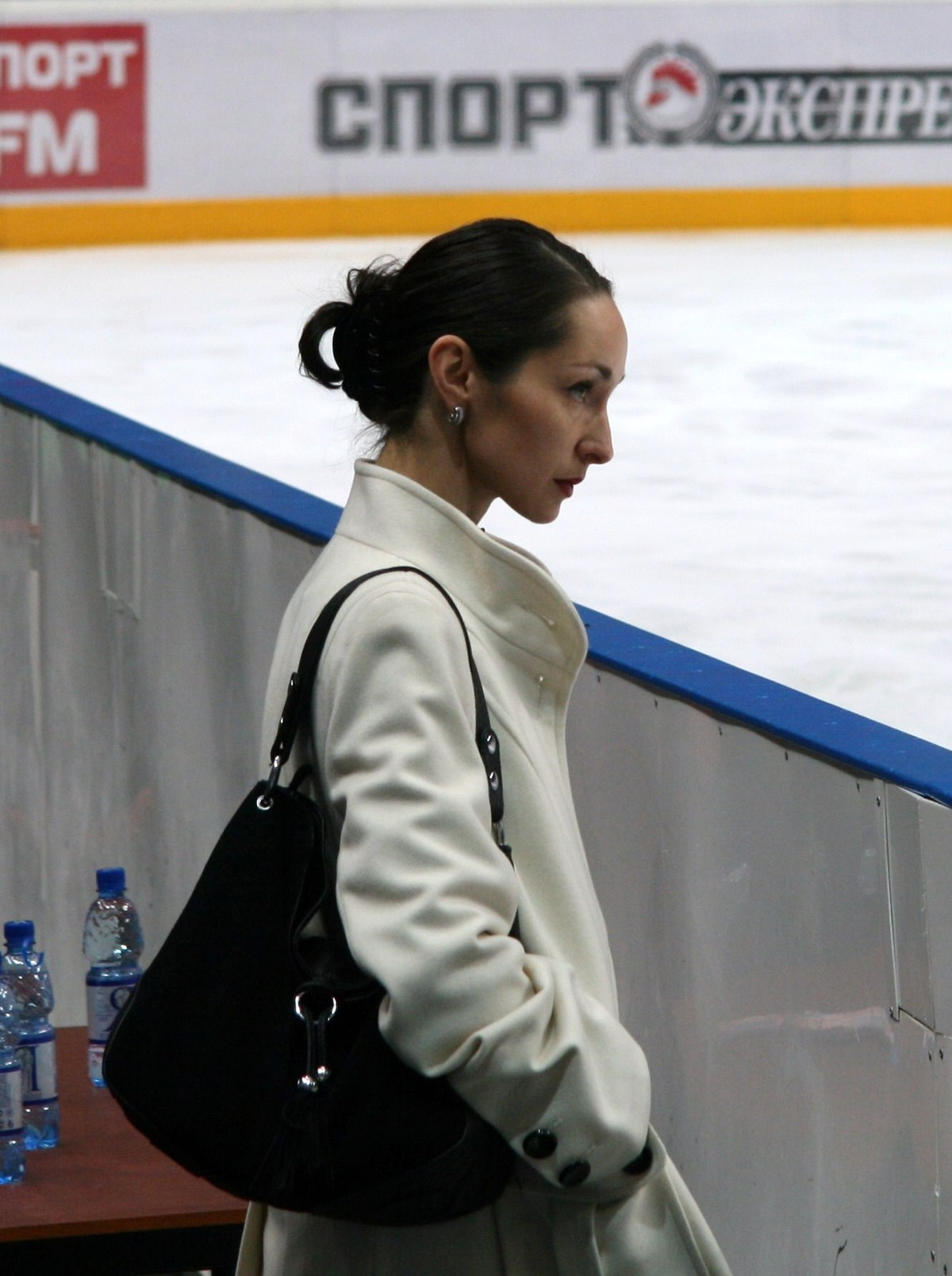 Figure skater Angelica Krylova: biography, photos and achievements 33