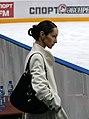 Anjelika Krylova 2010 Cup of Russia.JPG