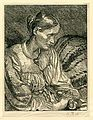 Anna Syberg 1915 by Fritz Syberg.jpg
