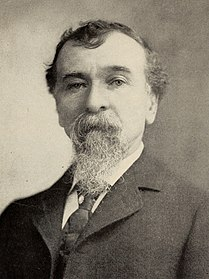 Charles Silent American jurist and businessman
