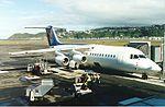 Ansett New Zealand British Aerospace BAe 146-300 Zuppicich-3.jpg