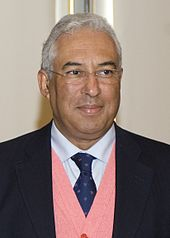 António Costa, 2014