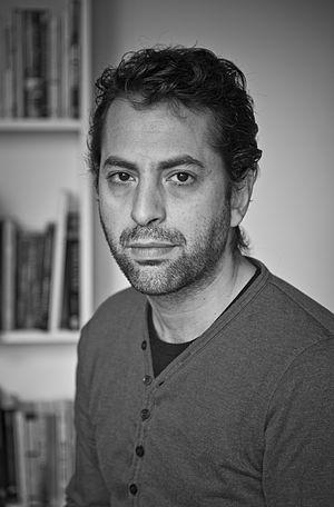 António Ferreira (filmmaker) - António Ferreira in 2013