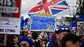 Anti-Brexit, People's Vote march, London, October 19, 2019 04.jpg
