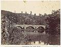 Antietam Bridge, On the Sharpsburg and Boonsboro Turnpike, No. 1, September 1862 MET DP116710.jpg