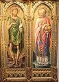 Antonio e bartolomeo vivarini, polittico da s. girolamo della certosa, 1450, 07.jpg