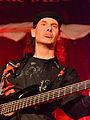 Anvil - Chris Robertson – Headbangers Open Air 2014 05.jpg