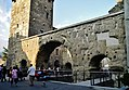 Aosta Porta Praetoria 2.jpg