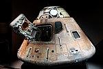 Apollo 14 Command Module - Kennedy Space Center - Cape Canaveral, Florida - DSC02882.jpg