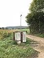 Appareil (fonction à déterminer) à proximité de Plaisia, Jura, France.JPG