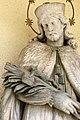 Aranyosapáti, Nepomuki Szent János-szobor 2021 10.jpg