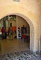 Arc de l'entrada de l'alqueria de Belloch, Campanar.JPG