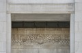 Architectural details. Federal Building and U.S. Courthouse, Asheville, North Carolina LCCN2014630041.tif