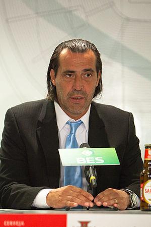 Sergio Batista - Batista in 2011