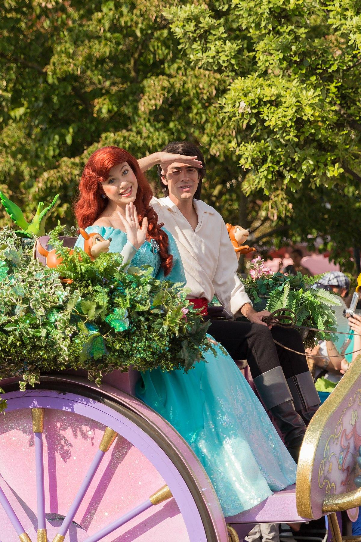 Ariel Disney Wikipédia