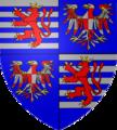 Armoiries Jean-Henri de Moravie.png