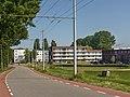 Arnhem-Malburgen west, straatzicht de Gelderse Rooslaan foto4 2015-06-30 17.29.jpg