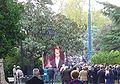 Arnold Schwarzenegger inauguration-crowd750.jpg