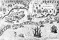 Arrival of Englishmen in North Carolina - 1585.jpg
