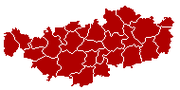 Arrondissement Nivelles Belgium Map.png