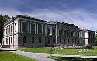 St. Gallen museum of art