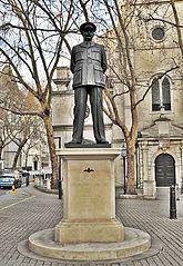 Statue of Sir Arthur Harris, 1st Baronet