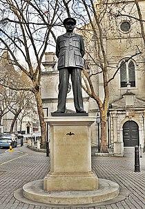 Arthur Harris, London.JPG