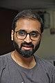 Arvind Neelakantan - Kolkata 2018-03-26 9323.JPG