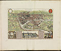 Atlas de Wit 1698-pl112-Luik (Liège)-KB PPN 145205088.jpg