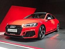 Audi A5 - Wikipedia