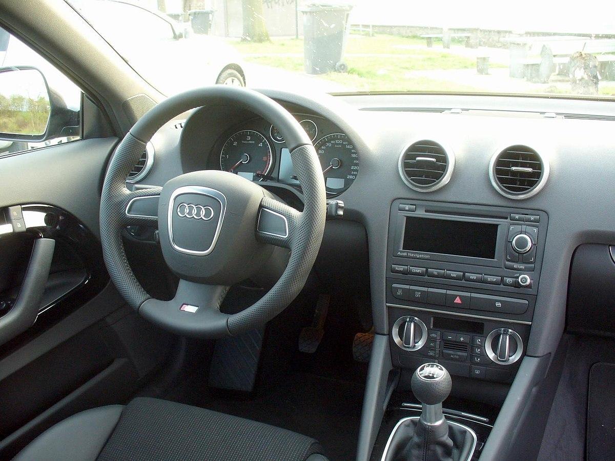 Kekurangan Audi A3 2009 Tangguh