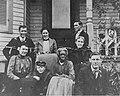Aunt Eliza and Sam Houston's children.jpg