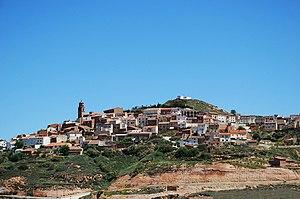 Ausejo - View of Ausejo
