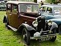 Austin 10 4-door saloon (1933) - 14475006823.jpg