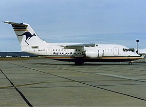Australian Airlink BAe 146-100 PER Wheatley.jpg