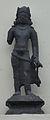 Avalokitesvara - Bronze - Circa 8th-12th Century AD - Nalanda - Bihar - Bronze Gallery - Indian Museum - Kolkata 2012-12-21 2423.JPG