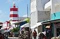 Avenida Morelos with Old Lighthouse- Isla Mujeres QR 2020.jpg